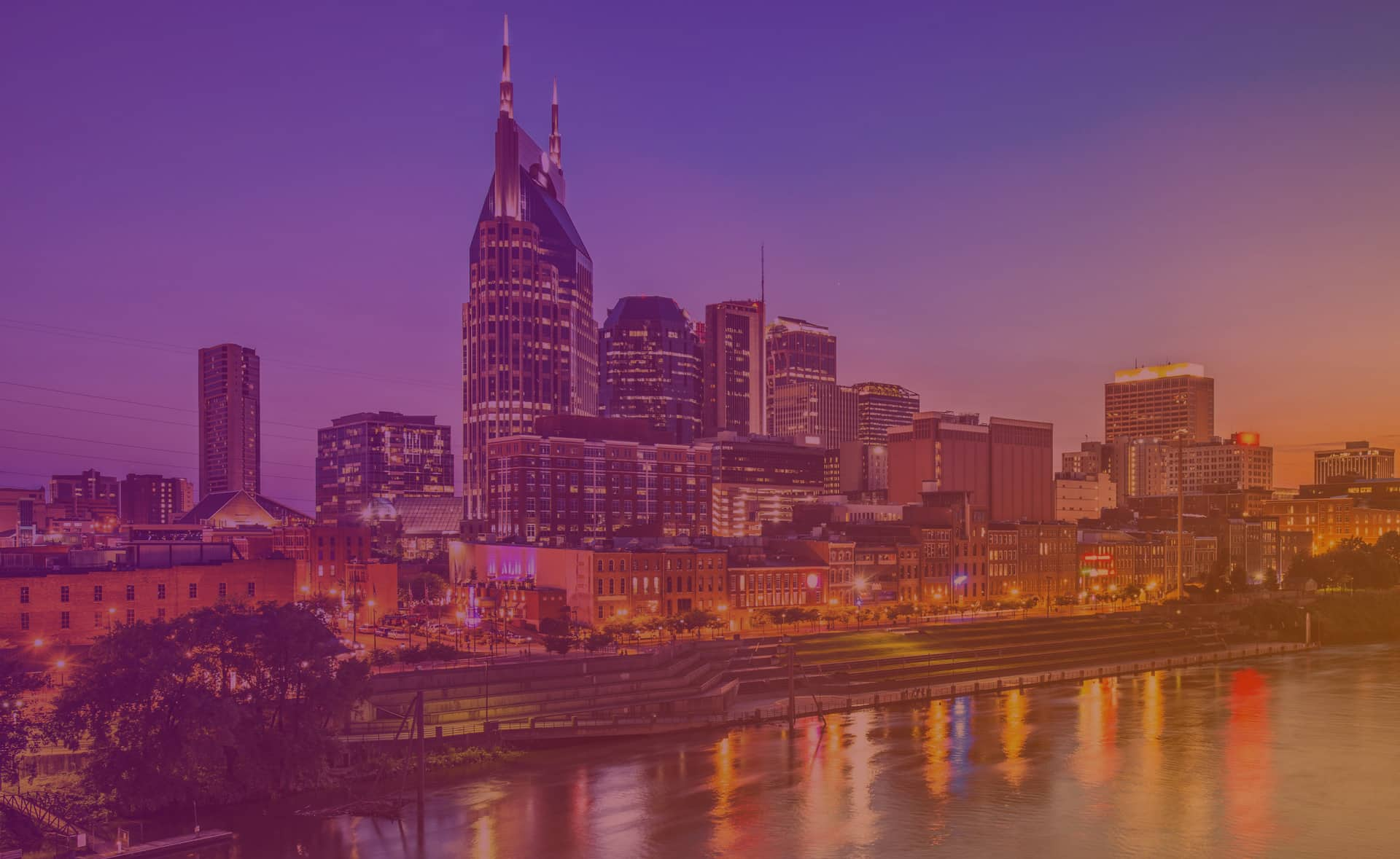 Get out there Nashville!
